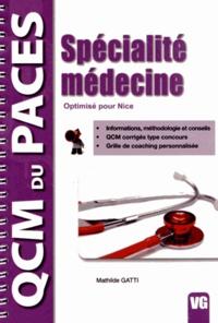 Galabria.be Spécialité médecine - Optimisé pour Nice Image
