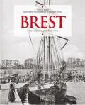Mathilde Jounot - Brest - A travers la carte postale ancienne.