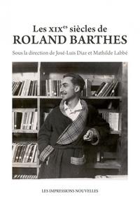 Deedr.fr Les XIXes siècles de Roland Barthes Image