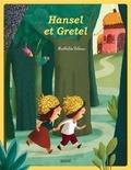 Mathilde Lebeau - Hansel et Gretel.
