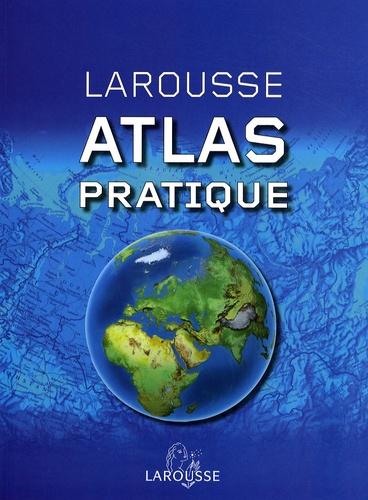 Mathilde Majorel - Atlas pratique.