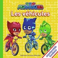 Mathilde Maraninchi - Les véhicules.
