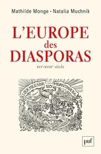 LEurope des diasporas - XVI-XVIIIe siècle.pdf