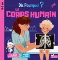 Mathilde Paris - Le corps humain.