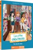Mathilde Paris et  Shiilia - Les p'tites créatrices Tome 10 : Un trio de choc.