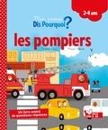 Mathilde Paris et Marion Piffaretti - Les pompiers.