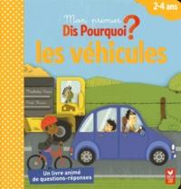 Mathilde Paris - Les véhicules.