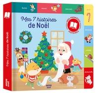 Mathilde Paris - Mes 7 histoires de Noël.