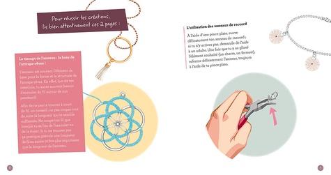 Mes bijoux attrape-rêves. 5 magnifiques créations