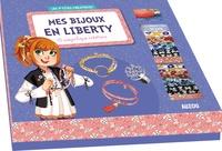 Mathilde Paris - Mes bijoux en liberty - 10 magnifiques créations.