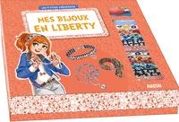 Mathilde Paris et  Shiilia - Mes bijoux en liberty.
