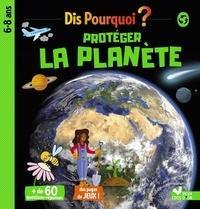 Mathilde Paris et Maud Liénard - Protéger la planète.
