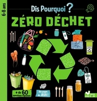 Mathilde Paris - Zéro déchet.