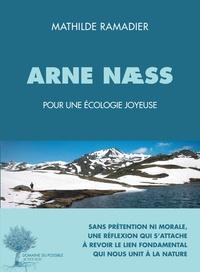 Deedr.fr Arne Naess - Penseur d'une écologie joyeuse Image