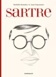 Mathilde Ramadier et Anaïs Depommier - Sartre.