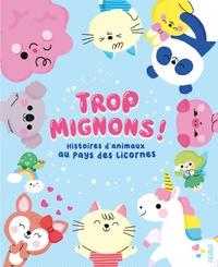 Au pays des licornes - Mathilde Ray |