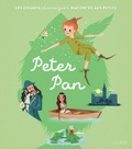 Mathilde Ray et Katya Longhi - Peter Pan.