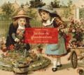 Mathilde Trébucq - Jardins de grands-mères.