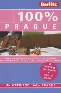 Mathilde Verbaas - 100% Prague.