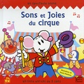 Mathilde Wagner et Derek Matthews - Sons et Joies du cirque.