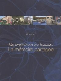 Mathilde Wybo - Des territoires et des hommes : la mémoire partagée - Douai.