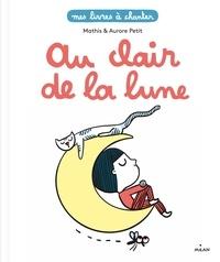 Mathis et Aurore Petit - Au clair de la lune.