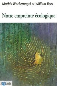 Deedr.fr Notre empreinte écologique Image