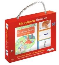 Mathurin Boscher et V Boscher - Ma valisette Boscher - Lire. Ecrire. Compter.