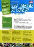 Matière à Savoir - Les règles du rugby.