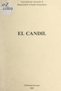 Matilde Alonso et Adriana Alvarez-Castillo - El Candil.