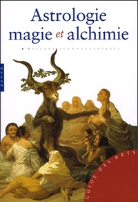Matilde Battistini - Astrologie, magie et alchimie.
