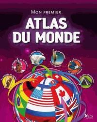 Accentsonline.fr Mon premier atlas du monde Image