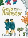 Matsumoto Taiyou - Gogo Monster.
