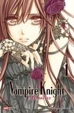 Matsuri Hino - Vampire Knight Mémoires Tome 1 : .