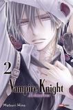 Matsuri Hino - Vampire Knight Mémoires Tome 2 : .