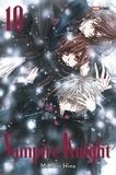 Matsuri Hino - Vampire Knight Tome 10 : Avec cartes postales.