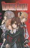Matsuri Hino - Vampire Knight Tome 10 : .