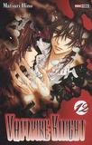 Matsuri Hino - Vampire Knight Tome 12 : .