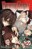 Matsuri Hino - Vampire Knight Tome 14 : .