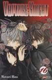 Matsuri Hino - Vampire Knight Tome 16 : .