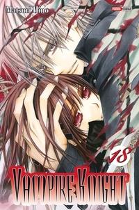 Matsuri Hino - Vampire Knight Tome 18 : .