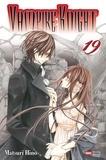 Matsuri Hino - Vampire Knight Tome 19 : .