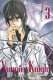 Matsuri Hino - Vampire Knight Tome 3 : .