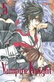 Matsuri Hino - Vampire Knight Tome 5 : .