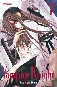 Matsuri Hino - Vampire Knight Tome 7 : .