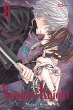 Matsuri Hino - Vampire Knight Tome 8 : .