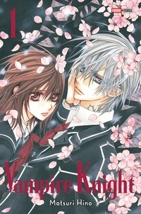 Matsuri Hino - Vampire Knight Volume double 1 : .