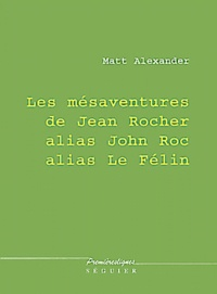 Matt Alexander - .