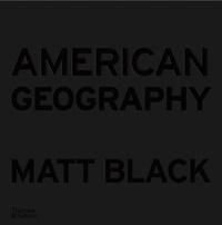Matt Black - American Geography - L'envers du rêve.