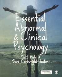 Histoiresdenlire.be Essential Abnormal and Clinical Psychology Image